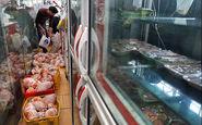 رئیس سازمان دامپزشکی از کاهش قیمت مرغ از هفته جاری خبر داد