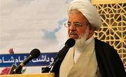امام جمعه یزد: تحقق گام دوم انقلاب مهمترین رسالت مسئولان نظام است