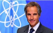 گروسی: برای احیای توافق هسته ای باید تا شکل گیری دولت جدید ایران صبر کرد