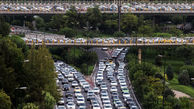 طرح ترافیک جدید تهران آغاز شد + نقشه