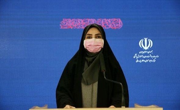 اعلام فوتی ها و مبتلایان کرونا تا ظهر 5 بهمن 99