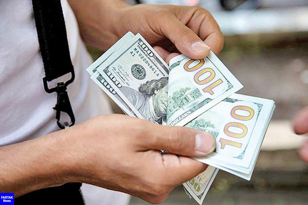 عقبنشینی گام به گام قیمتها در بازار ارز