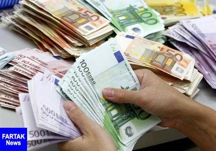 قیمت خرید دلار در بانکها امروز ۹۷/۱۰/۱۸| افزایش قیمت خرید تمام ارزها