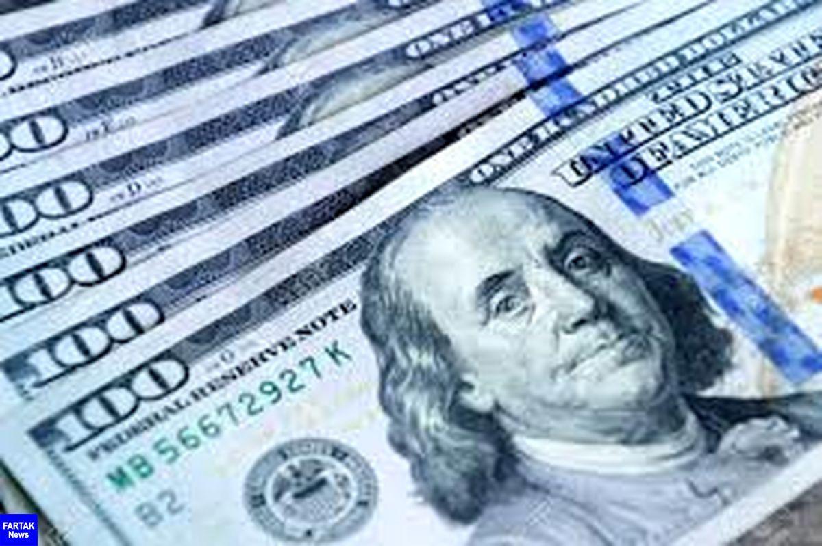 قیمت دلار ۲۲ تیر ماه۱۴۰۰