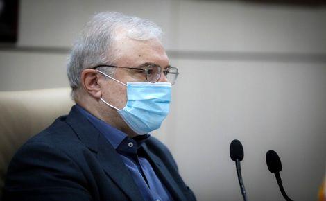 توضیح وزیر بهداشت درمورد علت تأخیر واردات واکسن آنفلوآنزا به کشور