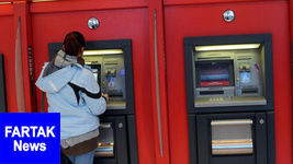 تراکنشهای بین بانکی۱۰ برابر بیشتر از حجم نقدینگی