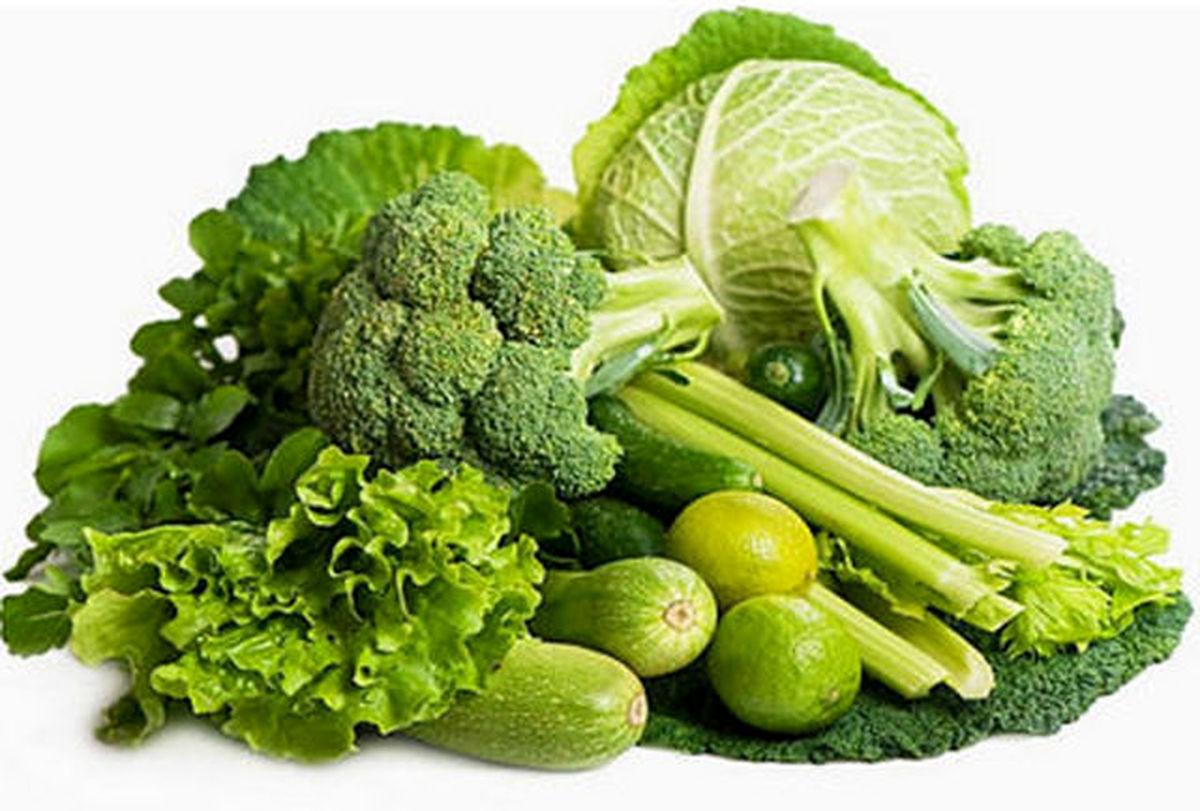 مهار سرطان با رژیم غذایی مناسب