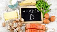کمبود نوعی ویتامین که باعث پنج بیماری میشود