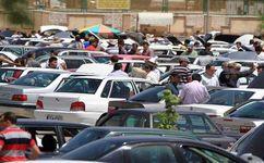 توسعه بازار محصولات آپشنال ایران خودرو در سال ۹۹