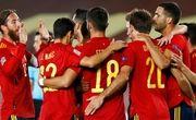مقدماتی راه یابی به جام جهانی|پیروزی انگلیس و کامبک اسپانیا