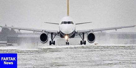3 پرواز به مقصد عسلویه لغو شد