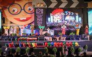 برگزاری آئین افتتاحیه جشنواره بینالمللی فیلم کودک و نوجوان