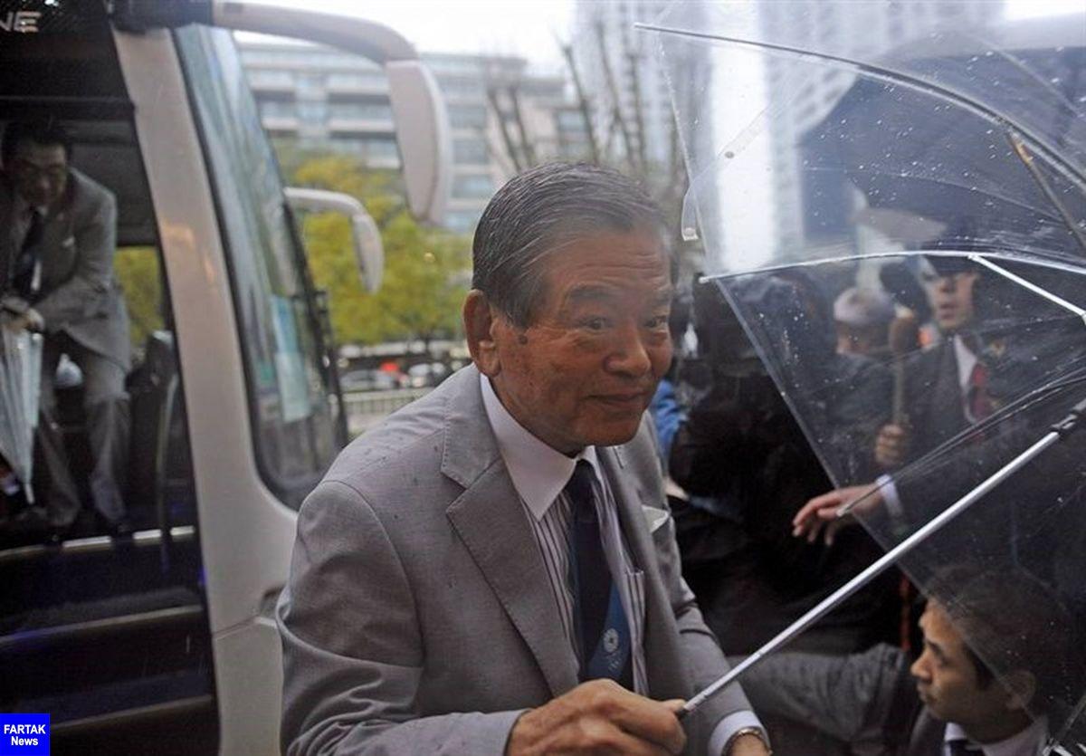 کاوابوچی رئیس کمیته برگزاری المپیک توکیو میشود