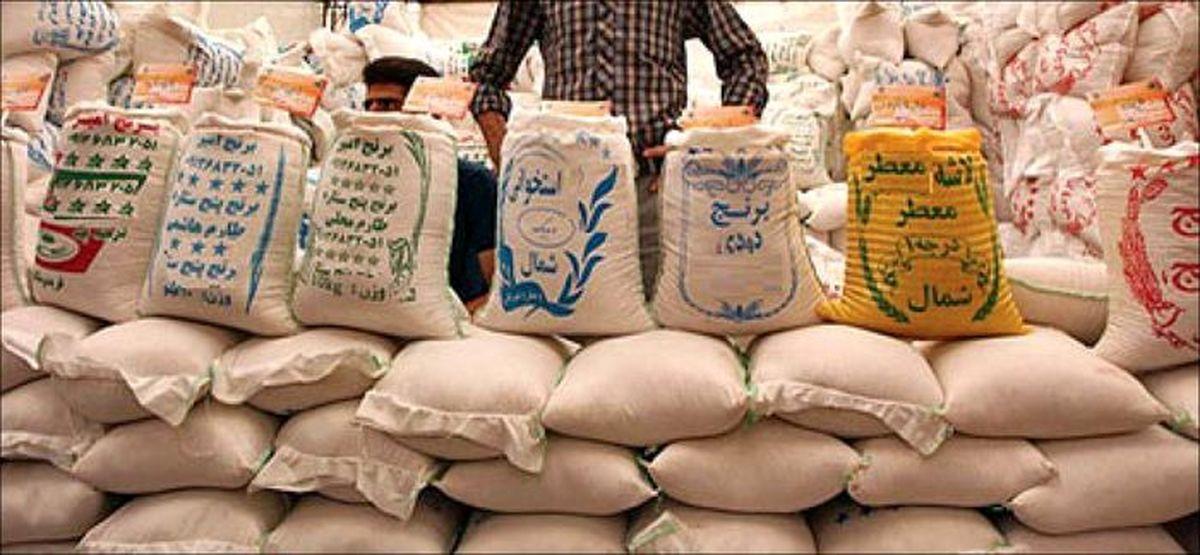 بازار برنج در آستانه بحرانی بی سابقه!
