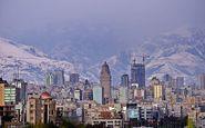 متوسط نرخ مسکن در تهران چقدر است؟