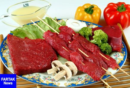 گوشت کدام حیوان برای افراد چاق مناسب است؟