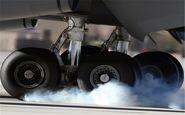 ماجرای فرود هواپیما در فرودگاه شیراز چه بود؟