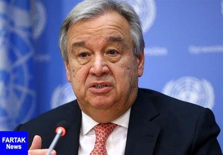۳۳۸ سازمان مردمنهاد در نامهای به سازمان ملل خواستار رفع تحریمهای ایران شدند