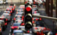 ممنوعیتهای ترافیکی کرونا همچنان پا بر جا
