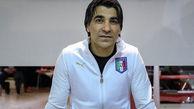 لغو سفر قطریها به ایران برای بازی خداحافظی شمسایی