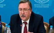اولیانوف: ایران حق تجدیدنظر در مواضعش در برجام را دارد