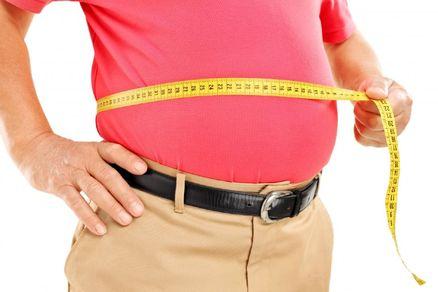ارتباط مقاومت بدن به انسولین با چاقی