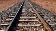 خروج قطار از ریل در سوادکوه