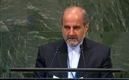 ایران بار اجرای برجام را به تنهایی بر دوش نمیگیرد