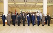 قطر و ترکیه توافق نظامی امضاء کردند