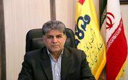 گازدار شدن 56 واحد تولیدی وصنعتی در استان کرمانشاه