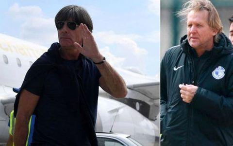 بازیکن سابق رئال مادرید، سرمربی جدید این تیم را انتخاب کرد