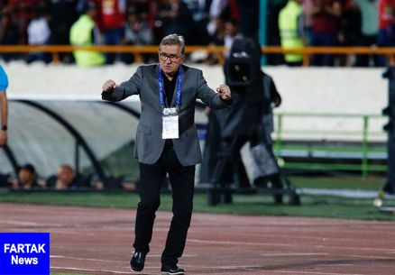 واکنش روزنامه عربستانی به بیانیه اخیر باشگاه پرسپولیس