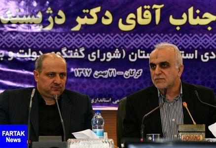 دژپسند: تحریم اقتصادی نشانه ترس دشمنان از اقتدار ایران است