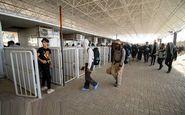 مرز مهران به زودی بازگشایی می شود
