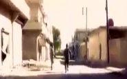 تصاویری دیده نشده از نبرد شیرمردان ایرانی در خانطومان+فیلم