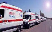 نجات جان بیماران قلبی در طرح ۲۴۷ اورژانس تهران