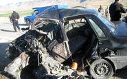 یک کشته و 3 زخمی در سانحه رانندگی در گیلانغرب