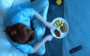 شام نخوردن کمکی به لاغری نمیکند