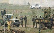 هر لحظه احتمال وقوع درگیری میان ارتش سوریه و ترکیه وجود دارد