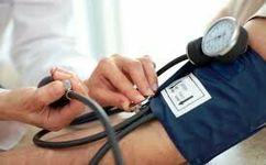 چگونه فشار خون بالا را کنترل کنیم؟