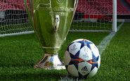 پیش بینی شورش در یک بازی لیگ قهرمانان اروپا