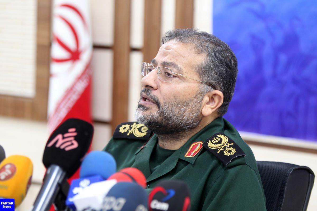 رئیس سازمان بسیج مستضعفین: پایگاههای مقاومت در راستای بیانیه گام دوم تفکر راهبردی داشته باشند