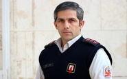 حریق به دل بازار تهران زد