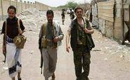 مقامات «انصارالله» با حضور در فرودگاه «الحدیده» ادعای عربستان را تکذیب کردند
