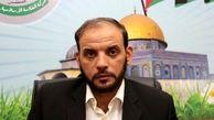 حماس: سازشکاران عرب بدانند ما پرچم سفید را بالا نمیگیریم