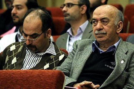 شفای بازیگر معروف در حرم امام رضا(ع)/ خادم به من تکه نباتی داد که...