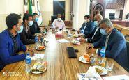 شاهین بوشهر با جدایی کمالوند مخالفت کرد