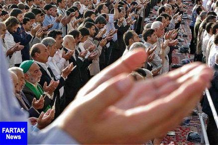 خطبه های نماز جمعه شهرهای خراسان رضوی