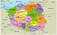 لهستان محلهای استقرار نیروهای جدید آمریکا را مشخص کرد