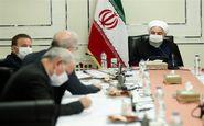 روحانی از اعمال محدودیتهای شدید از روز دوشنبه در ۴۳ شهر خبر داد